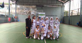 Team Basket SMA 11 Jogja